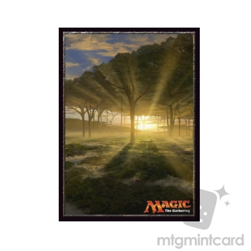 Ensky 80 - Magic MTG Players Card Sleeves - Iconic Masters - Horizon Canopy - MTGS-013