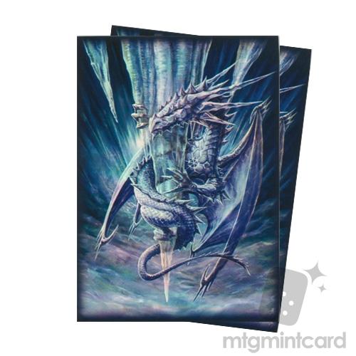Dragon Sleeves Sleeves Arctic Dragon