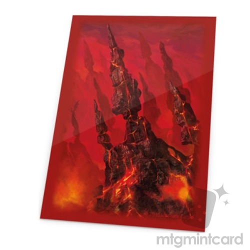 Ultimate Guard 80 - Printed Sleeves Lands Edition - Mountain I - UGD010638