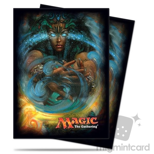 Ultra PRO 80 Magic Deck Protector Sleeves - Eternal Masters – 86368
