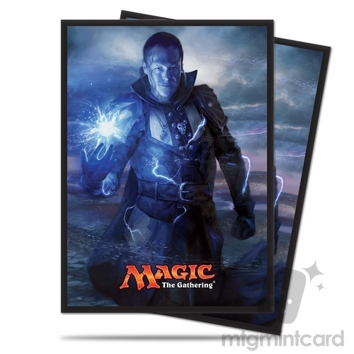 Ultra PRO 80 Magic Deck Protector Sleeves - Modern Masters 2017 - Snapcaster Mage - 86540