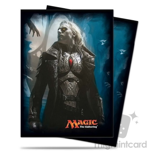 Ultra PRO 80 Magic Deck Protector Sleeves - Shadows over Innistrad – Merciless – 86339