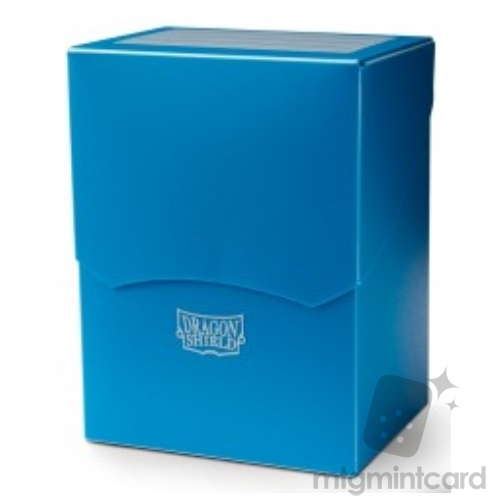 Dragon Shield Deck Shell Box - Blue - AT-20403