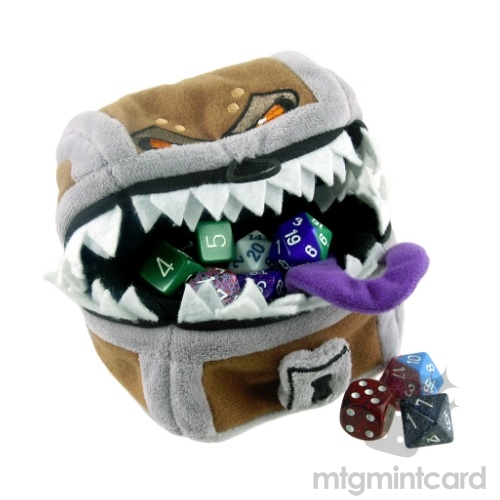 Ultra PRO Gamer Pouch - Dungeons & Dragons Mimic - 86514