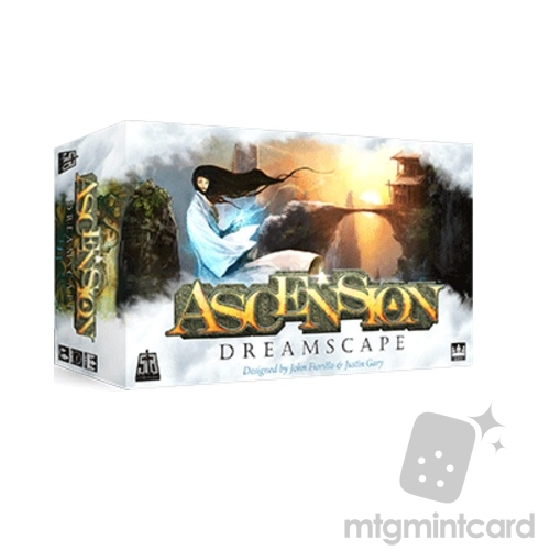 ASCENSION: Dreamscape - 10070