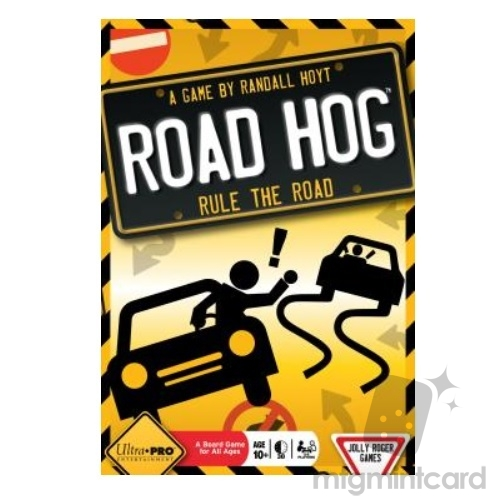 Jolly Roger Games - Road Hog - 10495