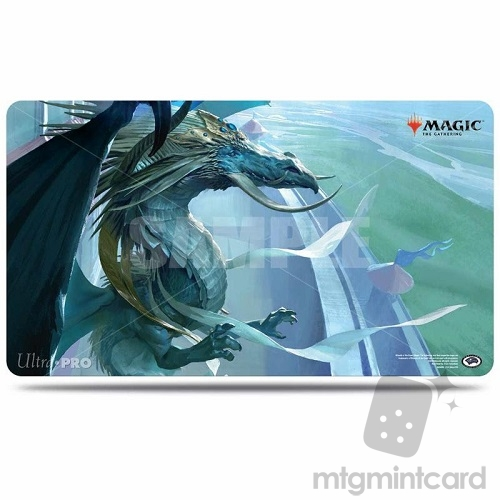 Ultra PRO Magic the Gathering Playmat - Core Set 2019 - Arcades, the Strategist - 86795