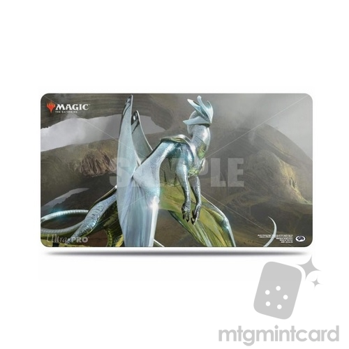 Ultra PRO Magic the Gathering Playmat - Core Set 2019 - Small - v2 Chromium, the Mutable - 86802