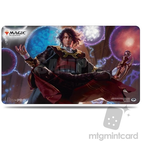 Ultra PRO Magic the Gathering Playmat - Dominaria - Small - v4 Jodah, Archmage Eternal - 86736