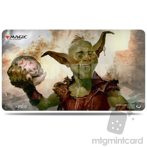 Ultra PRO Magic the Gathering Playmat - Dominaria - Small - v5 Squee, the Immortal - 86737
