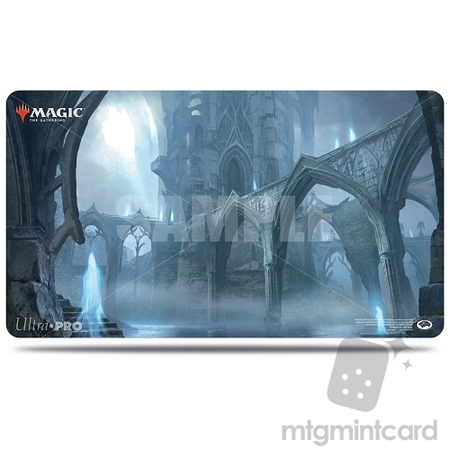 Ultra PRO Magic the Gathering Playmat - Guilds of Ravnica - v5 Watery Grave - 86903