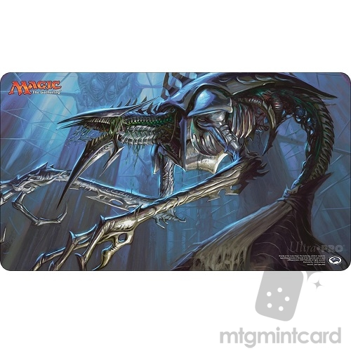 Ultra PRO Magic the Gathering Playmat - Iconic Masters - v2 Jin-Gitaxias, Core Augur - 86609