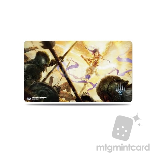 Ultra PRO Magic the Gathering Playmat - Masters 25 - Small - v5 Akroma's Vengeance- 86754