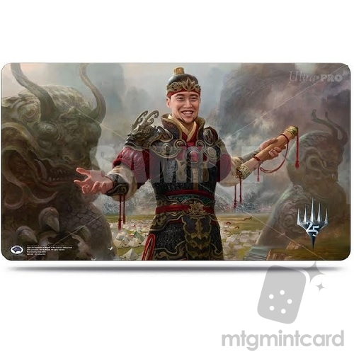 Ultra PRO Magic the Gathering Playmat - Masters 25 - v1 Imperial Recruiter- 86745