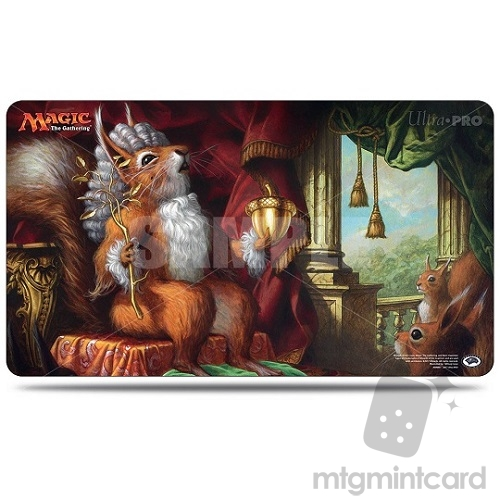 Ultra PRO Magic the Gathering Playmat - Unstable - v1 Earl of Squirrel - 86683