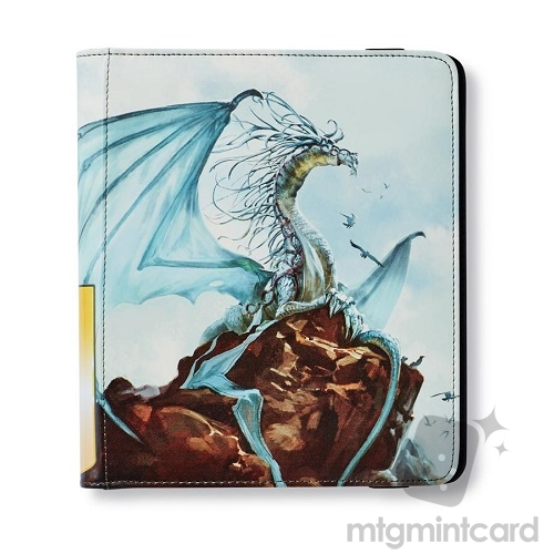 Dragon Shield - Card Codex 160 Portfolio - Caelum - AT-36208