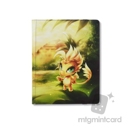 Dragon Shield - Card Codex 360 Portfolio - Dorna - AT-34414
