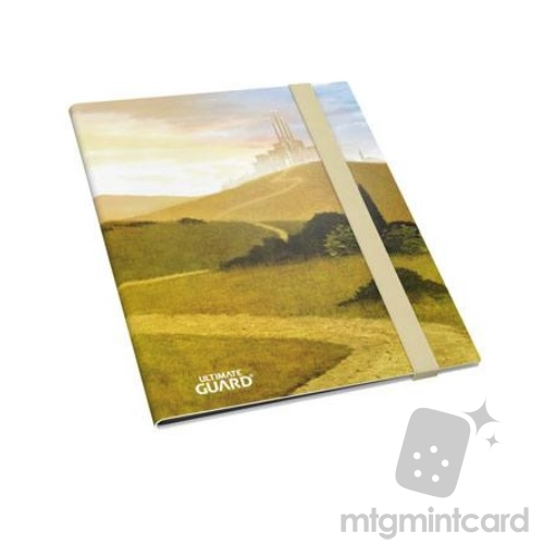 Ultimate Guard Binder 9-Pocket FlexXfolio - Lands Edition - Plains I - UGD010833