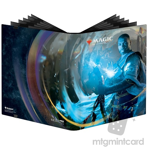 Ultra PRO Magic the Gathering 9-Pocket Portfolio - Core Set 2021 - 18376