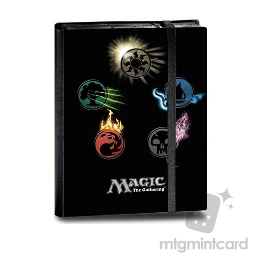 Ultra Pro Magic The Gathering Pro Binder 9 Pocket