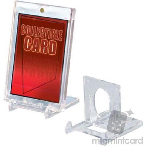 Ultra PRO - Two-Piece Small Stand for Card Holders (5 per pack) - 82022