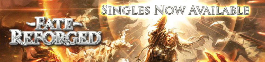 FRF Singles Now Available