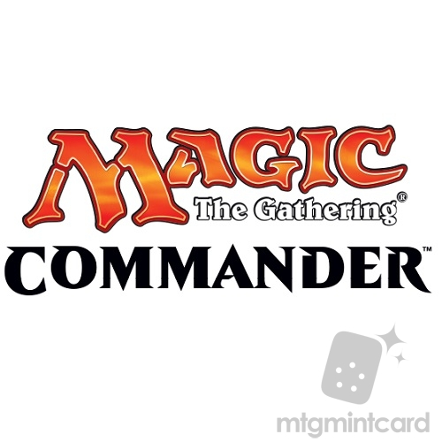 Ultra Pro Magic the Gathering Commander 2015 Accessories Package Set
