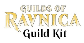 Guilds of Ravnica Guild Kits Singles
