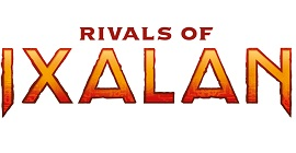 Rivals of Ixalan Singles