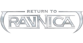 Return to Ravnica Singles