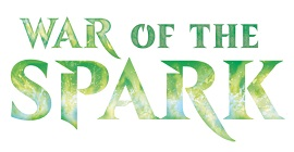 War of the Spark Singles