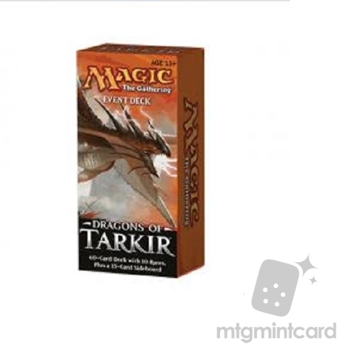 Dragons of Tarkir DTK Event Deck (English)