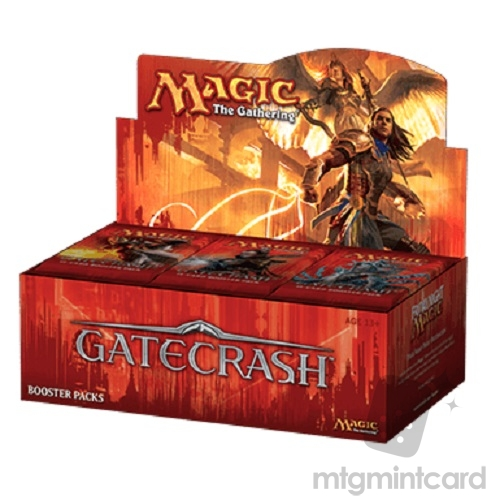 Gatecrash GTC Booster Box (English)