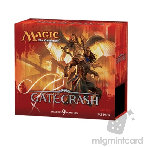 Gatecrash GTC Fat Pack (English)