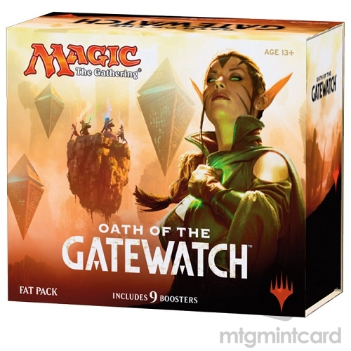 Oath of the Gatewatch OGW Fat Pack (English)