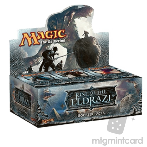 Rise of the Eldrazi ROE Booster Box (Simplified Chinese)