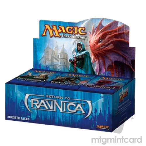 Return to Ravnica RTR Booster Box (English)