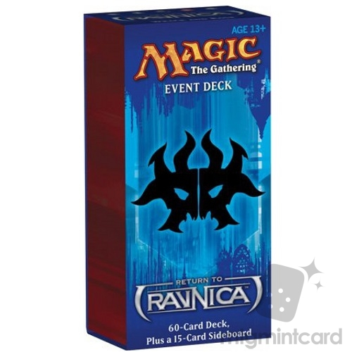 Return to Ravnica RTR Event Deck - Wrack and Rage