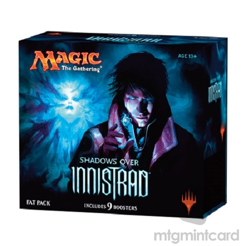 Shadows over Innistrad SOI Fat Pack (English)