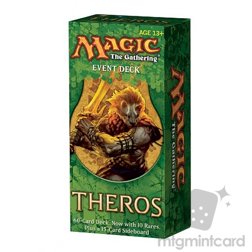 Theros THS Event Deck (English)
