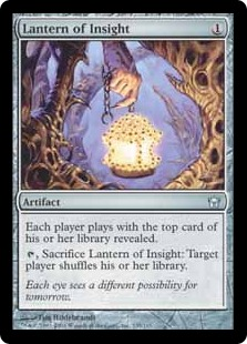 Lantern of Insight