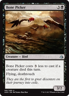 Bone Picker