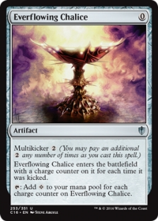 Everflowing Chalice