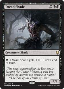 Dread Shade