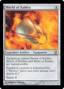 Shield of Kaldra