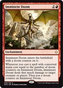 Imminent Doom