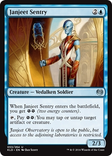 Janjeet Sentry