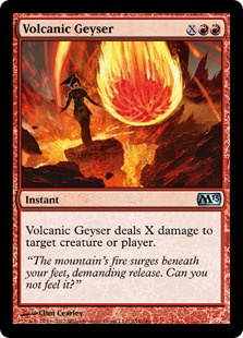 geyser single personals Search results for mana geyser product layout product layout grid list detail mana geyser - foil conspiracy all variants out of stock $099 wishlist all variants out of  magic singles guilds of ravnica core set 2019 dominaria ixalan rivals of ixalan hour of devastation amonkhet kaladesh.