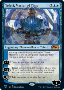 Teferi, Master of Time (277)