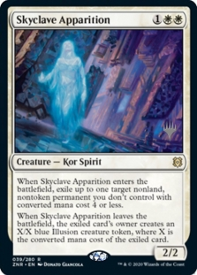 Skyclave Apparition (Promo Pack)